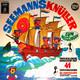 Die Fahrensleute, Heino Conty, Guschi Rieck und Damen  - Seemannsknüller zum mitsingen - Musikalische Kreuzfahrt mit 41 Seemansliedern