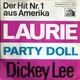 Dickey Lee  - Laurie (Strange Things Happen) (Addington-Harman) Party Doll (Knox-Bowen)