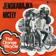 The Orange Bicycle  - Jenskadajka (Doug Hodson-Des John Cox) Nicely (Wilson-Malone)