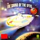 Bruno Spoerri & Reto Weber  - The Sound Of The Ufos Recorded live at Thearena Zürich, March 15,1978.