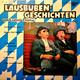 Willi Rösner (Erzähler), Rolf Wilhelm (Musik)  - Lausbuben-Geschichten von Ludwig Thoma