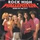 Wallenstein  - Rock High (Jürgen Dollase) Born In The City (Jürgen Dollase)