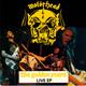 Motörhead (Motorhead)  - The Golden Years-Live EP