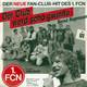 Bernd Regenauer, die Fredos, Der Wendelsteiner Fanclub-Chor Arranged By Djuritschek Produced By Kliem, Teplitzky, Britting  - Der Club werd scho gwinna (Britting-Kliem-Bradac-Djuritschek) Fan-Post (Djurotschek-Kliem)