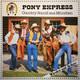 Pony Express  - Wieder auf Achse - Country Sound aus München
