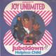 Joy Unlimited  - Jubeldown (Green) Helpless Child (Heck-Herkenne)