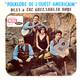 Dian & The Greenbriar Boys Dian James, John Herald, Bob Yellin, Ralph Rinzler  - Folklore De L'Ouest Americain