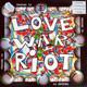 Psychic TV  - Love War Riot (Fon Force Vocoder Mixes) (10