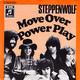 Steppenwolf  - Move Over (Kay, Mekler) Power Play (Kay)