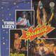Thin Lizzy  - Rosalie (B. Seger) Halfcaste (P. Lynott)