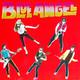 Blue Angel (Cyndi Lauper) produced By Roy Halee  - Blue Angel