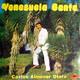 Carlos Almenar Otero  - Venezuela Canta + 3 Autogrammkarten