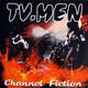 TV Men  - Channel Fiction (10