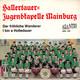 Hallertauer-Jugendkapelle Mainburg, Leitung: Adolf Stautner  - Der fröhliche Wanderer (Möller-Siegesmund-Hartmann) I bin a Holledauer (Stautner) Abanori-Serie: Musik aus deutschen Landen