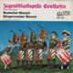 Jugendblaskapelle Sonthofen, Leitung: Arthur Engeser  - Musketier-Marsch (Lüthold) Bürgermeister-Marsch (Gruner) Abanori-Serie: Musik aus deutschen Landen