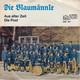 Die Blaumännle, Leitung: Siegfried Moll  - Aus der alten Zeit (Marschang-Sivo) Die Post (Anker) Abanori-Serie: Musik aus deutschen Landen