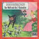 Unknown Artists  - Dornröschen - Der Wolf und die 7 Geisslein