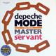 Depeche Mode Produced By Daniel Miller, Depeche Mode, Gareth Jones  - Master And Servant (Slavery Whip Mix) (Martin L. Gore) (Set Me Free) Remotivate Me (Release Mix) (Martin L. Gore) Master And Servant (Voxless) (Martin L. Gore)