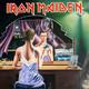 Iron Maiden  - Twilight Zone (Murray, Harris) Wrathchild (Harris)