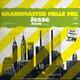 Grandmaster Melle Mel Produced by Sylvia Robinson  - Jesse (Glover-Griffin-Robinson-Isley) Jesse (Instrumental) (Glover-Griffin-Robinson-Isley)