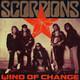 Scorpions Produced By Keith Olsen And Scorpions  - Wind Of Change (k.Meine) Restless Nights (K.Meine-R.Schenker-J.Vallance-H.Rarebell)