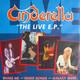 Cinderella Produced By Tom Keifer  - The Live E.P. Shake me (Tom Keifer) Night Songs (Tom Keifer) Galaxy Blues (Tom Keifer)