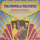The Mamas & The Papas  - Monday, Monday (John Phillips) California Dreamin (John Phillips)