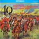 Odessa Community Orchestra & Ivan Hrusevskyu  - 40 Favorite Ukrainian Melodies - Volume II