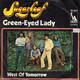 Sugarloaf  - Green-Eyed Lady (Jerry Corbetta-J. C. Phillips-David Riordan) West Of Tomorrow (Jerry Corbetta-Bob Raymond-J. C. Phillips)