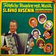 Slavko Avsenik und seine Original Oberkrainer  - Fröhliche Stunden mit Musik (2LP- Set)