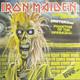 Iron Maiden Produced By Tony Platt, Will Malone, Steve Harris  - Women In Uniform (Greg Macainsh) Drifter (Live) (Steve Harris) Phantom of the opera (Live) (Steve Harris)