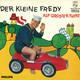 Fredy Heindler  - Der kleine Fredy auf grosser Fahrt