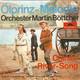 Orchester Martin Böttcher  - Ölprinz-Melodie (M.Böttcher) Chinla-River-Song (M.Böttcher)