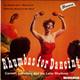 Carmen Cavallaro And His Latin Rhythms  - Rhumbas For Dancing The Breeze And I (Lecuona) Maria La O (Lecuona) Adios (E. Woods-Madriguera) You Belong To My heart (Lara-Gilbert)