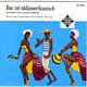 Fernandez Pray und sein Orchester  - Das ist südamerikanisch Eso es el amor (Pepe Iglesias) El Cumbanchero (R. Hernandez) Maria Christina (Nico Saquito) Quien sera (Sway) (Pablo Beltran Ruiz)
