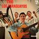 Trio Los Paraguayos  - Maria Dolores (Fernando Garcia-J. Morcillo) Serenata (E. Mendez) Malaguena (Ramirez) Pajaro Campana