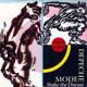 Depeche Mode Produced By Daniel Miller, Depeche Mode, Gareth Jones  - Shake the Disease (M.L. Gore) Flexible (M.L. Gore) 1st Edition On Red Vinyl