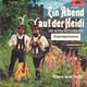 Klaus & Ferdl  - Ein Abend auf der Heidi (Potpourri) Die alten Rittersleut (Karl Valentin)