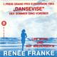 Renee Franke Delle Haensch und seine Solisten  - Der Sommer ging vorüber (Dansevise) (Otto Francker - R.M.Siegel) Leb' wohl und auf Wiederseh'n (I'm Sorry For You, My Friend) (Hank Williams-Benno Aarthaler)