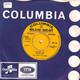 Cindy Starr & The Mopeds Produced By Siggy Jackson  - The Way I Do (Douglas Haynes) Sad Movies (Make Me Cry) (John D.Loudermilk)
