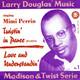 Mimi Perrin & Larry Douglas and his orchestra  - Madison & Twist Serie Nr.1 Twistin' in Paree (Paris) (Larry Douglas) Love and Understandin' (Larry Douglas-Walter Bishop)