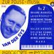Van der Sys (Pianoforte und Rhythmus)  - Zur Pause Musik No. 2