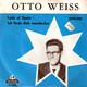 Otto Weiss an der Hammondorgel, Die Delle Haensch Rhythmiker  - Lady of Spain (Tolchard Evans) Ich finde dich wunderbar (Alfred Jack)