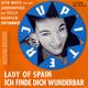 Otto Weiss an der Hammondorgel & Die Delle Haensch Rhythmiker  - Lady of Spain (Tolchard Evans) Ich finde dich wunderbar (Alfred Jack)