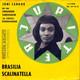 Joni Sandor (Gitarre) & Die Singenden Tanzgeigen, Carlos Diernhammer  - Brasilia (Ralph Seijo) Scalinatella (Beguine) (Giuseppe Cioffi)