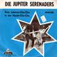 Die Jupiter Serenaders, Leitung: Delle Haensch  - Rote Laterne-Cha-Cha (Ralph Maria Siegel) In der Nacht-Cha-Cha (Harald Böhmelt)