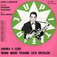 Joni Sandor (Gitarre) & Die singenden Tanzgeigen-Delle Haensch  - Anema e core (S.D'Esposito) Wenn meine Träume sich erfüllen (Ralph Maria Siegel)