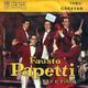 Fausto Papetti sax e ritmi  - Caravan (Ellington-Tizol) Tabu (E.Lecuona)