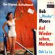 Bob Moore And His Orchestra & Chorus  - Auf Wiedersehen Marlene (Felice & Boudleaux Bryant) Ooh La La (Felice & Boudleaux Bryant)