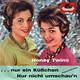 Honey Twins Orchester Johannes Fehring  - ...nur ein Küßchen ('till I Kissed You)(Everly-Siegel) Nur nicht umschau'n (Don't Look Now, But -) (John Gluck-Jean Nicolas)